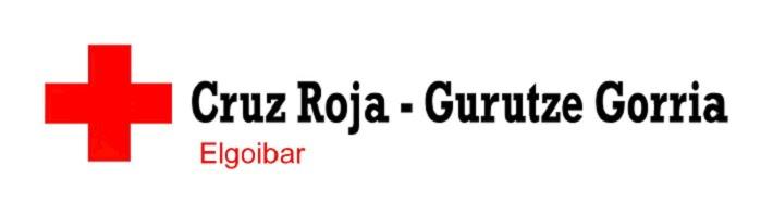 Cruz Roja - Gurutze Gorria ELGOIBAR