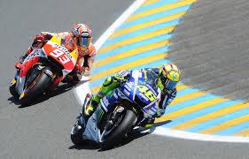 Kualifikasi MotoGP 2015 & Bisnis
