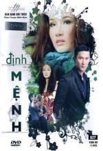 Định Mệnh 2011 - Dinh Menh