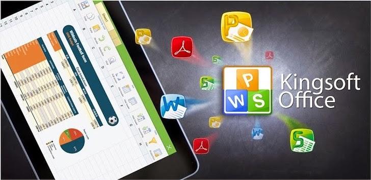 aplikasi office gratis terbaik untuk android