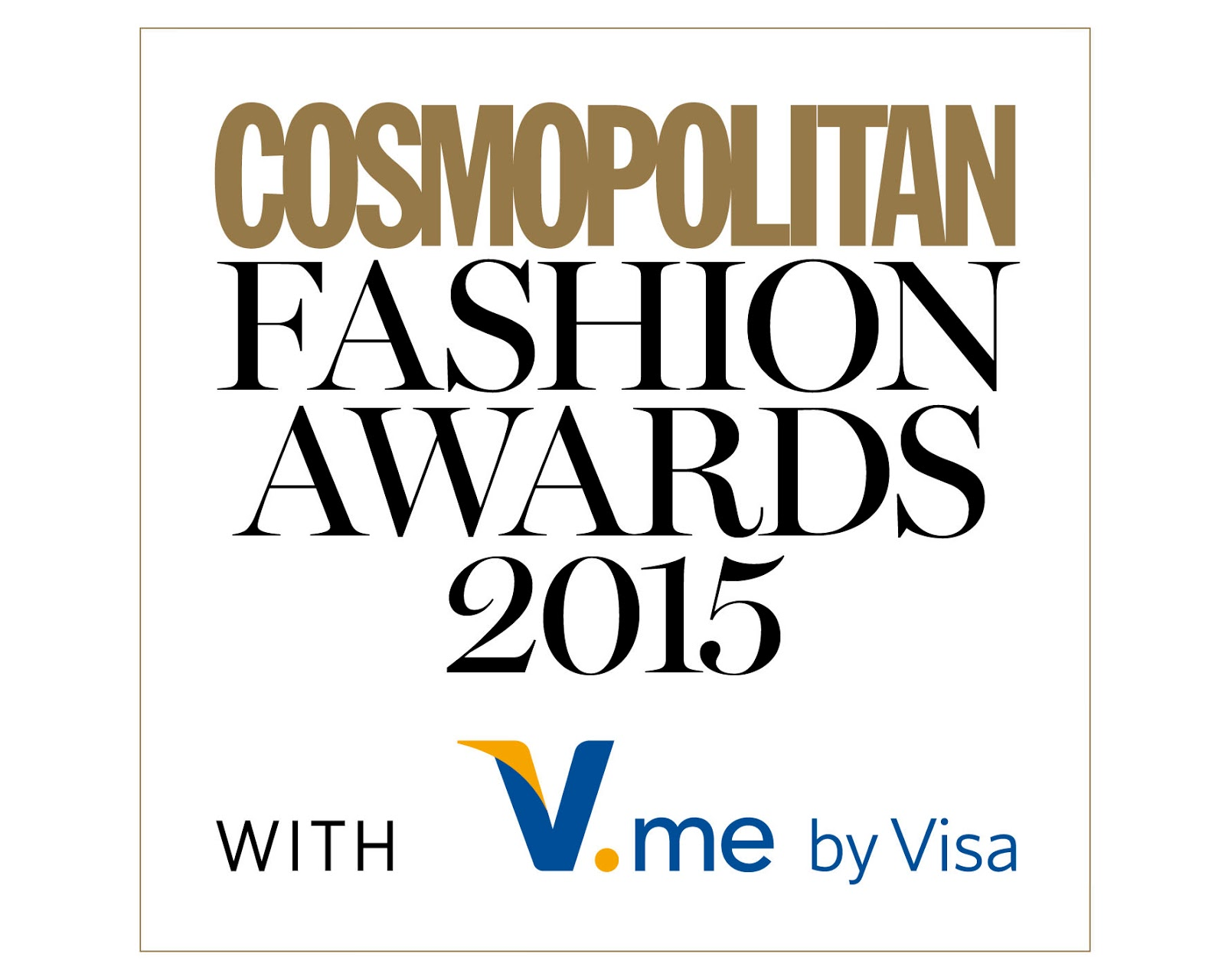 cosmopolitan fashion awards 2015