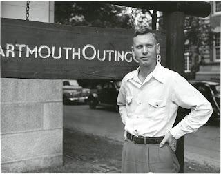 Photo of Robert Monahan