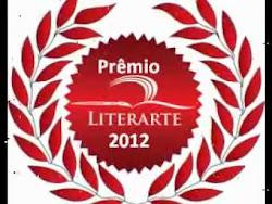 Prêmio Interarte 2012