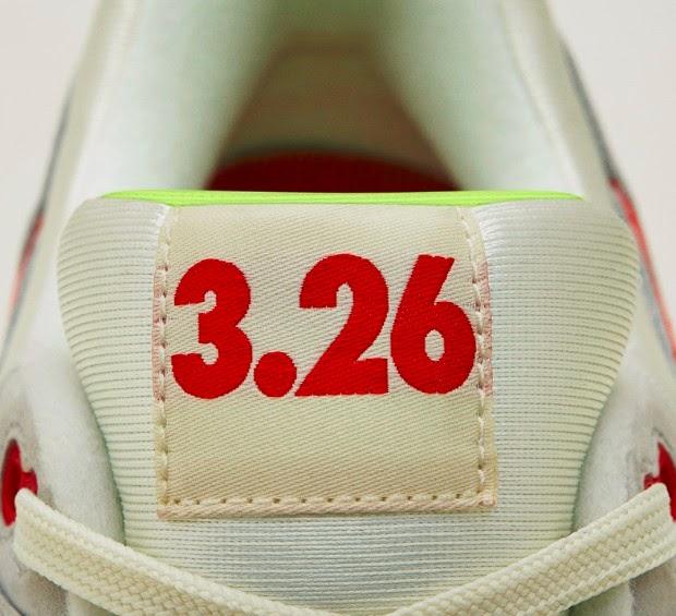 Nike Air Max 1 Premium QS 2014