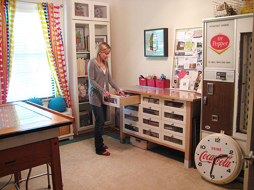 IKEA Craft Room Ideas