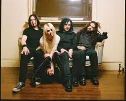 Frases de fama The Pretty Reckless