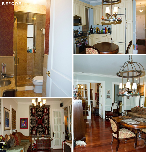 Remodelacion decorar tu casa es - Reformas antes y despues ...