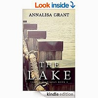 The Lake (The Lake Trilogy, Book 1) by AnnaLisa Grant