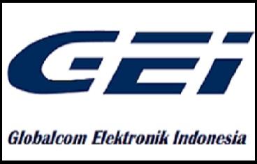 REKRUTMEN DAN PENERIMAAN GLOBALCOM ELEKTRONIK INDONESIA