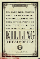 killing them softly money poster
