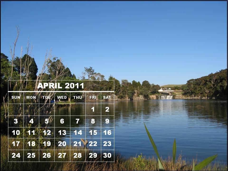 april 2011 calendar. april 2011 calendar easter