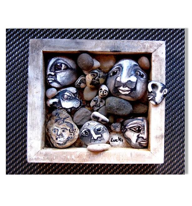 Piedra Marinas