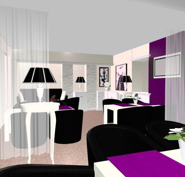 Servicii De Design Interior: Servicii Design Interior Case Apartamente- Decoratiuni