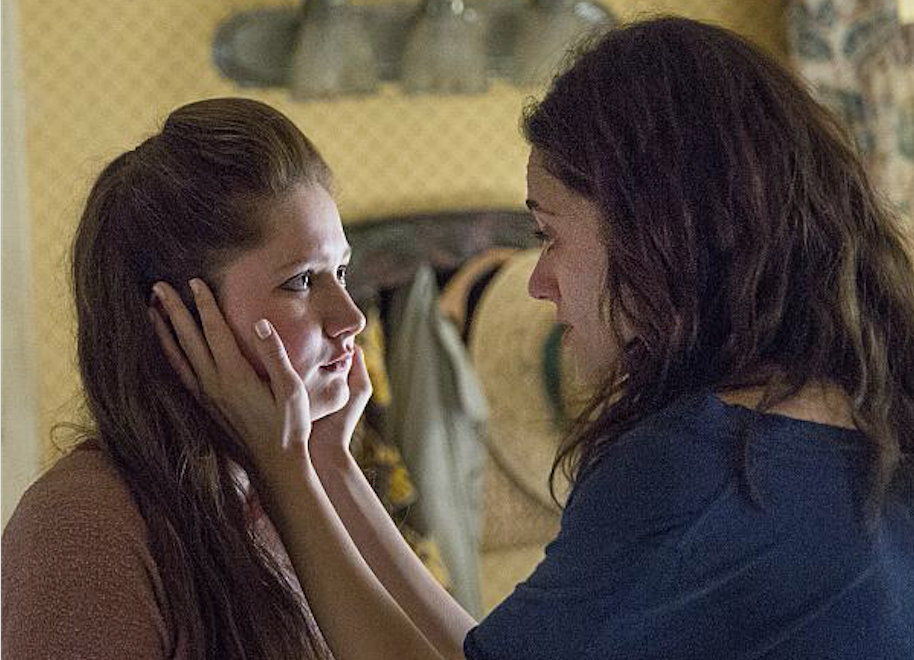 """Shameless - Ghost Your Baby - Advance Preview: """"Emmy Rossum Shines"""""""