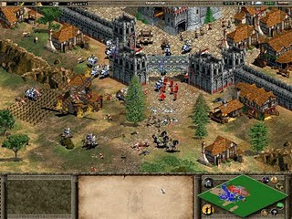 AOE Age Of The King