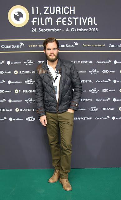 Zürich Film Festival 2015