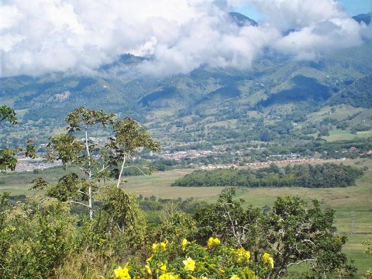 PANORAMICA DE CALIMA-DARIEN