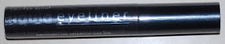 L.A. Colors Smudge Proof Liquid eyeliner