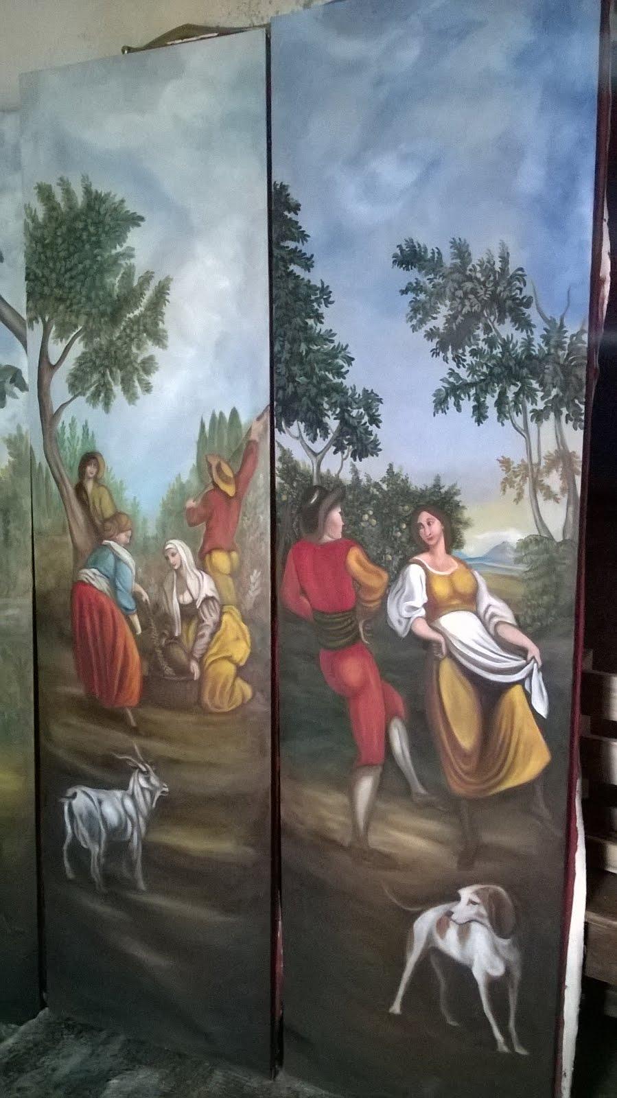Arte Antica Toscana