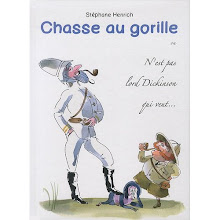 Publication : Chasse au gorille ou N'est pas lord Dickinson qui veut... : Journal d'un explorateur