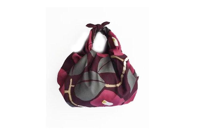 Creare una borsa senza cucire ^_^