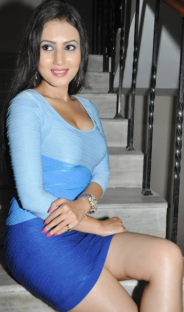 anu-smruthi-latest-hot-Photo-shoot
