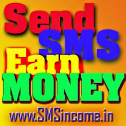 PART TIME JOB OFFER- SMS SENDING JOB- EARNING BEST INCOME WORK FROM HOME- THROUGH INTERNET-