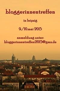 Bloggerinntreffen 2015