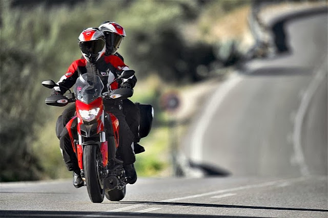 ducati hyperstrada launched in tuscany photo galleryvideo medium 23