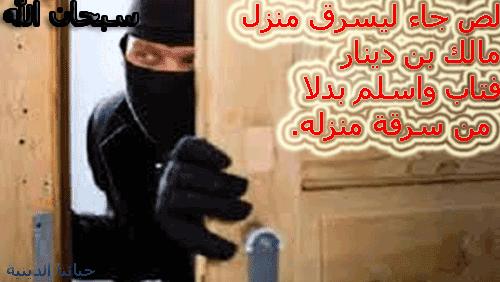 قصه اكبر عالم واكبر لص يصليان الفجر معا Faq