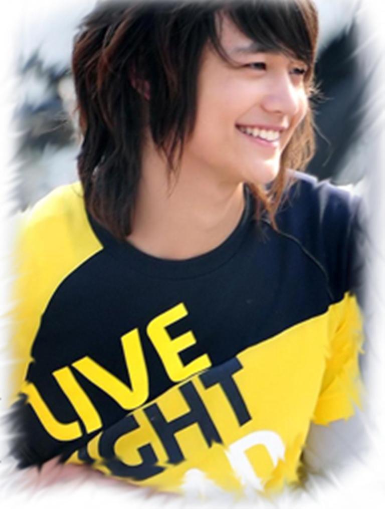 Charisma Shinee Choi Minho, from me for u my flaming charisma shinee ...