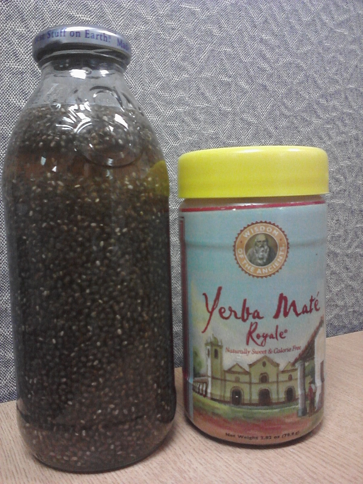 how to grow yerba mate from seed