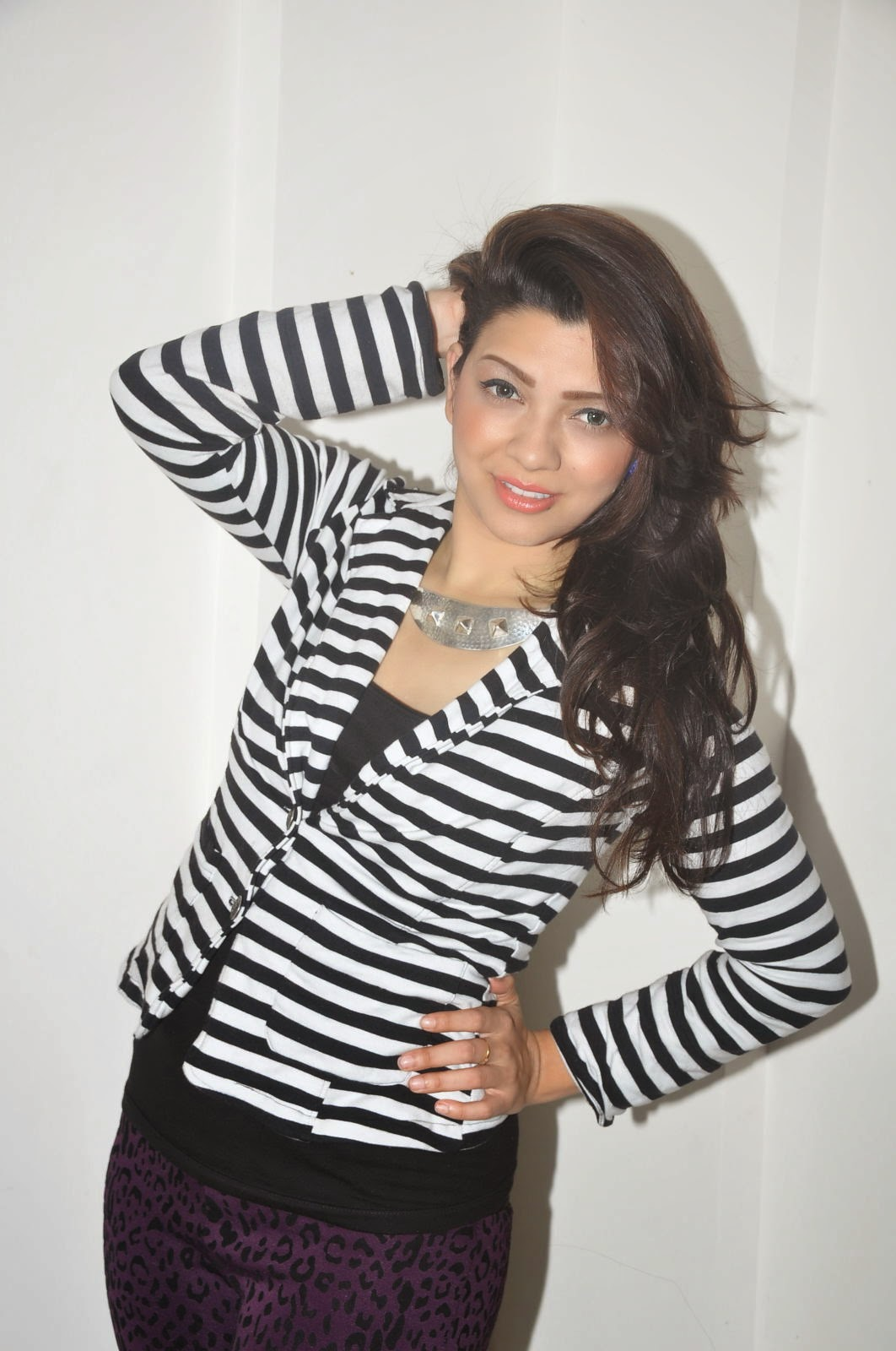 Actress Pari Nidhi Glam photos Gallery-HQ-Photo-17