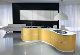 unusual unique kitchen cabinets