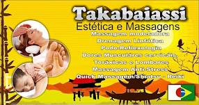 Takabaiassi Estética e massagens