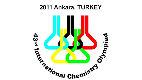 43 rd INTERNATIONAL CHEMISTRY OLYMPIAD IChO 2011 ANKARA , TURKEY