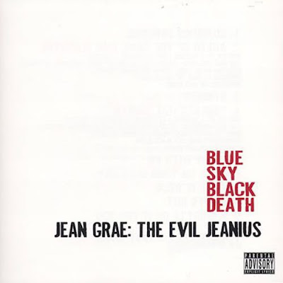 Blue Sky Black Death & Jean Grae – The Evil Jeanius (CD) (2008) (FLAC + 320 kbps)