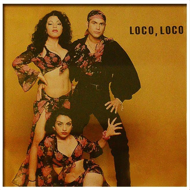 Disco 1997