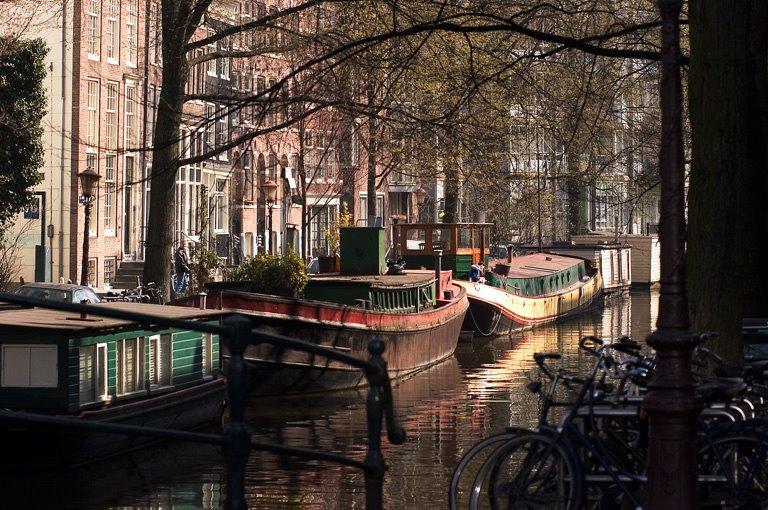 online tours am233rica ibis amsterdam centre