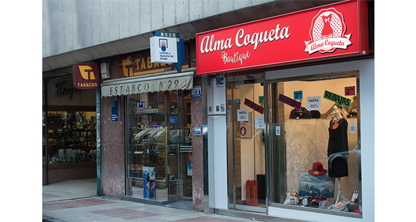 Alma Coqueta