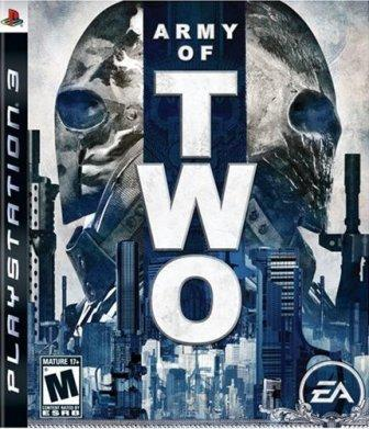 armyoftwo Download Army of Two   Ps3