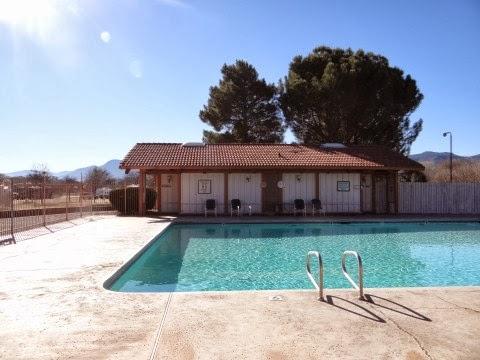camp verde rv resort in camp verde arizona. Black Bedroom Furniture Sets. Home Design Ideas