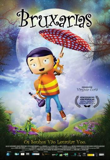 Bruxarias Torrent – BluRay 720p/1080p Dual Áudio