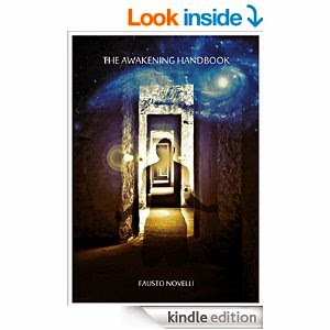 "Book: ""THE AWAKENING HANDBOOK"" by Fausto Novelli"