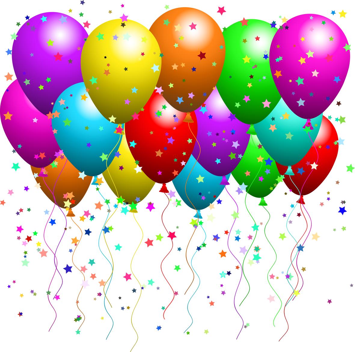 Birthday Balloons Clip Art Free: EA Forums