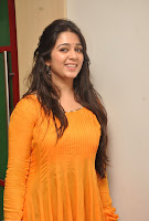 Charmi Kaur at Radio Mirchi FM Radio Station