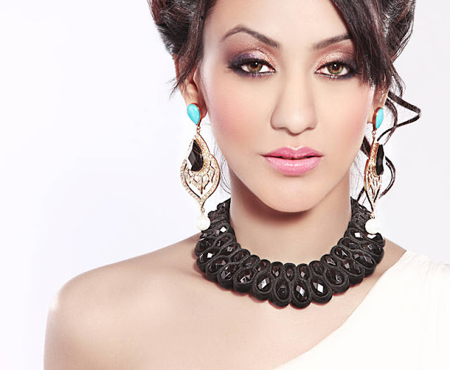 Tribal Zone Jewelry Photo Shoot