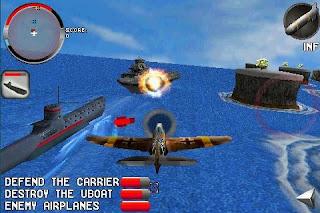 game pesawat tempur android