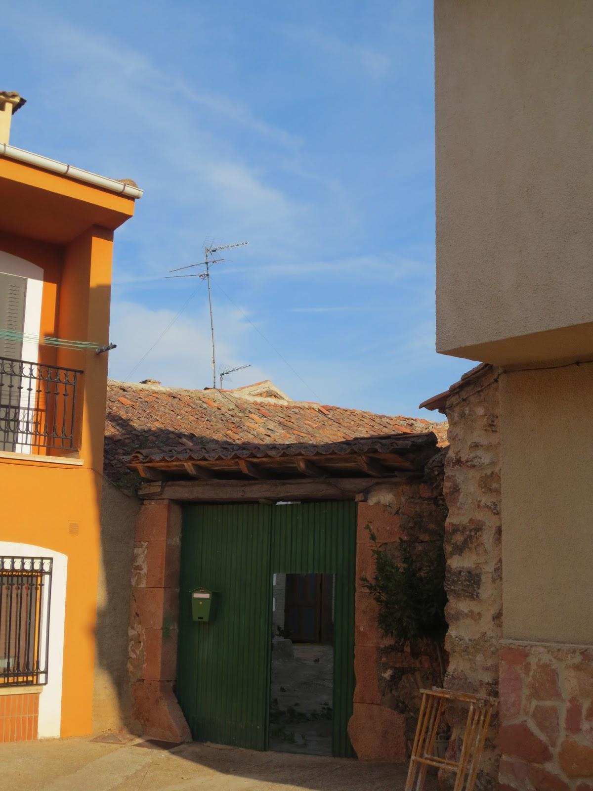 El talon sierte construcci n en segovia rehabilitaci n y - Rehabilitacion de casas antiguas ...