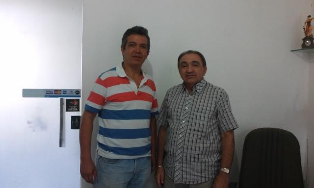 PHS de Alagoa Grande convida você para se filiar